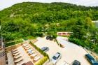 Нощувка на човек със закуска, обяд* и вечеря + НОВ минерален акватоничен басейн и джакузи в хотел Огняново***, снимка 11