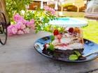 Нощувка на човек със закуска и вечеря* + басейн, сауна и джакузи с МИНЕРАЛНА вода в хотел Шарков, Огняново, снимка 13