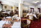 Нощувка на човек със закуска, обяд* и вечеря + МИНЕРАЛЕН басейн, СПА и Аквапарк за деца в хотел Селект 4*, Велинград, снимка 47