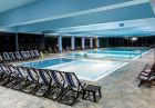 Нощувка на човек със закуска, обяд* и вечеря + МИНЕРАЛЕН басейн, СПА и Аквапарк за деца в хотел Селект 4*, Велинград, снимка 41