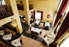 Нощувка на човек със закуска, обяд* и вечеря + МИНЕРАЛЕН басейн, СПА и Аквапарк за деца в хотел Селект 4*, Велинград, снимка 37