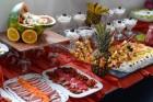 Нощувка на човек със закуска, обяд* и вечеря + МИНЕРАЛЕН басейн, СПА и Аквапарк за деца в хотел Селект 4*, Велинград, снимка 16