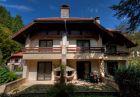 Нощувка за до 6 или до 36 човека + просторен двор, барбекю, СПА и още в Балкан Вили в Рибарица, снимка 2