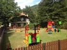 Нощувка за до 6 или до 36 човека + просторен двор, барбекю, СПА и още в Балкан Вили в Рибарица, снимка 17