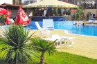Лято в Созопол на 50м. от плажа! Нощувка със закуска, обяд* и вечеря + басейн в хотел Съни***, снимка 16
