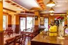 Нощувка на човек със закуска + басейн и СПА в хотел Сейнт Джордж****, на 1-ва линия в Поморие, снимка 13