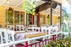 Нощувка на човек със закуска + басейн и СПА в хотел Сейнт Джордж****, на 1-ва линия в Поморие, снимка 14