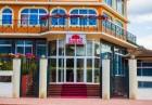 2 нощувки на човек със закуски, обеди и вечери + вътрешен минерален басейн от хотел Сарай до Велинград, снимка 2