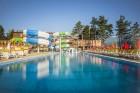 Нощувка на човек със закуска и вечеря + 3 МИНЕРАЛНИ басейна в хотел Елбрус*** Велинград, снимка 32