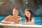 Нощувка на човек със закуска и вечеря + 3 МИНЕРАЛНИ басейна в хотел Елбрус*** Велинград, снимка 5