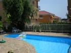 2 нощувки за четирима в апартамент + басейн във Вила Лазур, Свети Влас, снимка 5
