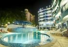 Нощувка на човек на база All inclusive + басейн в хотел Афродита****, Златни Пясъци, снимка 3