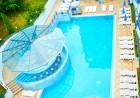 Нощувка на човек на база All inclusive + басейн в хотел Афродита****, Златни Пясъци, снимка 2
