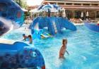 На 100 метра от плажа: Нощувка на човек на база All inclusive + 2 басейна и анимация в хотел Алба****, Слънчев Бряг. Дете до 12г. - БЕЗПЛАТНО, снимка 2