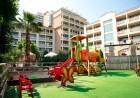 На 100 метра от плажа: Нощувка на човек на база All inclusive + 2 басейна и анимация в хотел Алба****, Слънчев Бряг. Дете до 12г. - БЕЗПЛАТНО, снимка 10