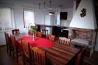 Нощувка за 14 или 28 човека + басейн, трапезария и още удобства в СПА къщи Главчеви край Гоце Делчев - с. Илинден, снимка 17