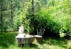 Нощувка за ДВАМА или ЧЕТИРИМА в къщичка направена от камък, глина и дърво от Еко селище, Омая, снимка 28