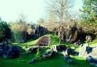 Нощувка за ДВАМА или ЧЕТИРИМА в къщичка направена от камък, глина и дърво от Еко селище, Омая, снимка 30