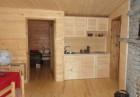 Нощувка за ДВАМА или ЧЕТИРИМА в къщичка направена от камък, глина и дърво от Еко селище, Омая, снимка 8