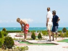 Лято 2020г. на 1-ва линия в Обзор Бийч Ризорт*****! Нощувка на човек на база All inclusive + 5 басейна  - семеен отдих в условия на пълна безопасност и спокойствие, снимка 17