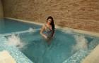 2, 3, 5 или 7 нощувки за ДВАМА или ЧЕТИРИМА със закуски и вечери + външен басейн с минерална вода и топъл вътрешен басейн от Аспен Резорт***, снимка 5