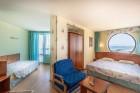 2, 3 или 5 нощувки на човек със закуски и вечери* в хотел Евридика, на 1-ва линия в Несебър, снимка 13