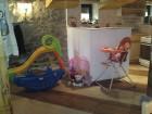 Нощувка за 11+2 човека + басейн, оборудвана кухня, барбекю и още удобства в къща Виктория край Елена - с. Вълчовци, снимка 5