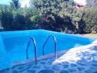 Нощувка за 4, 8 или 12 човека + басейн, барбекю и много удобства в къщи Извора в с. Господинци край Банско, снимка 3