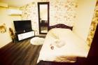 Нощувка на човек + вана с гореща минерална вода, терма зона и сауна в Къща за гости Его, с. Минерални бани, снимка 13