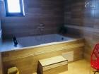 Нощувка на човек + вана с гореща минерална вода, терма зона и сауна в Къща за гости Его, с. Минерални бани, снимка 15