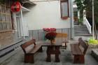 Нощувка на човек със закуска и вечеря + басейн от Комплекс Елдорадо, Кранево, снимка 11