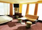 На ПЪРВА ЛИНИЯ в Китен! 5 нощувки на човек със закуски, обеди и вечери + басейн в хотел Елит, снимка 3