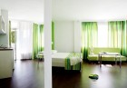 Нощувка на човек със закуска + басейн в хотел Грийн Парк, Златни пясъци, снимка 8