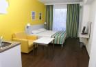 Нощувка на човек със закуска + басейн в хотел Грийн Парк, Златни пясъци, снимка 9