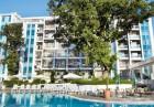 Нощувка на човек със закуска + басейн в хотел Грийн Парк, Златни пясъци, снимка 14