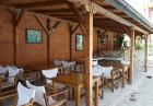 Море 2020 в Равда! Нощувка на човек със закуска + басейн в хотел Тропикана, снимка 13