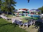 2 или 3 нощувки на човек със закуски*, обеди* и вечери* в хотел ДСК на 100 м. от плажа в Кранево, снимка 6