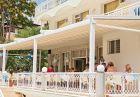 Лято на 50м. от плажа в Свети Влас! Нощувка, закуска и вечеря + басейн от хотел Панорама***, снимка 4