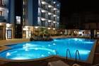 Лято 2020 в Слънчев Бряг на ТОП ЦЕНА! Нощувка на човек на база All inclusive + басейн в РЕНОВИРАНИЯ хотел Пауталия, снимка 13