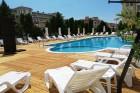 Лято 2020 в Слънчев Бряг на ТОП ЦЕНА! Нощувка на човек на база All inclusive + басейн в РЕНОВИРАНИЯ хотел Пауталия, снимка 3