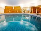 Нощувка на човек със закуска + басейн в Парк хотел Панорама, Банско, снимка 5