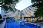 Лято 2020! Нощувка на човек на база All Inclusive + басейн в Гранд хотел Оазис, Слънчев бряг, само на 80 м. от плажа. БЕЗПЛАТНО-Дете до 13г., снимка 10