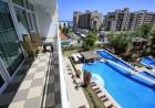 Лято 2020! Нощувка на човек на база All Inclusive + басейн в Гранд хотел Оазис, Слънчев бряг, само на 80 м. от плажа. БЕЗПЛАТНО-Дете до 13г., снимка 13