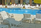 ТОП сезон в Слънчев бряг, само на 100м. от плажа! Нощувка на човек със закуска, обяд и вечеря + басейн в хотел Теди, снимка 4