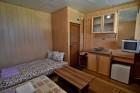 Нощувка на човек със закуска, обяд* и вечеря* + външен отопляем басейн в къща за гости Хисарски, Сърница, снимка 4