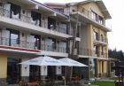 2+ нощувки на човек със закуски, обеди и вечери + външен басейн в хотел Виа Траяна, Беклемето, снимка 15