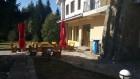 2+ нощувки на човек със закуски, обеди и вечери + външен басейн в хотел Виа Траяна, Беклемето, снимка 4