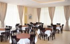 Нощувка на човек със закуска, обяд и вечеря + минерален басейн и балнеопакет в хотел Загоре, Старозагорски минерални бани, снимка 7