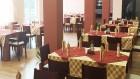 Нощувка на човек със закуска, обяд и вечеря + минерален басейн и балнеопакет в хотел Божур, с. Минерални Бани, край Хасково, снимка 5