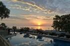 На ПЪРВА ЛИНИЯ в Златни пясъци. Нощувка на човек на база All inclusive + басейн, чадър и шезлонг на плажа в хотел Калиакра Палас****, снимка 18